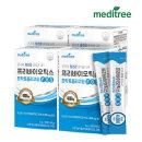 유산균 프리바이오틱스 FOS 4박스 (4개월분)