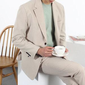 남자 정장자켓 캐주얼 블레이져 남성 슈트 정장 마이