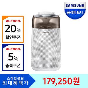 최대혜택가 17.9만 삼성 공기청정기 AX40R3030WMD