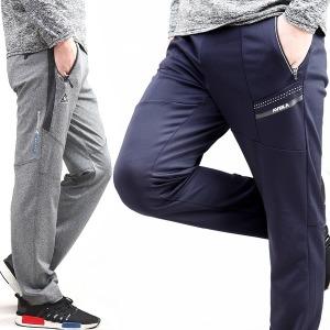봄 여름 스판 트레이닝복 바지 팬츠 츄리닝 운동복