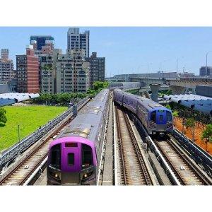 |카드할인5%||대만| 타오위안 공항철도 MRT 티켓 / 단