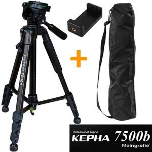 고급삼각대 Kepha 7500B/디카 카메라 빔프로젝트 TV