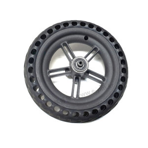 샤오미 미지아2 M365/미지아프로 8.5인치 구멍 통바퀴