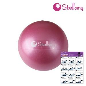 스텔라니 소프트볼미니 20cm 핑크 /미니볼 필라테스볼