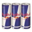 레드불 에너지드링크(Red Bull) 250ml x 12캔