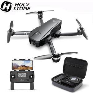 홀리스톤 HS720 GPS 접이식 드론 3축짐벌 26분비행