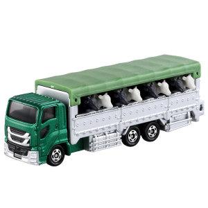 롱토미카 139 가축 운반차량 / 캐틀 트랜스포터