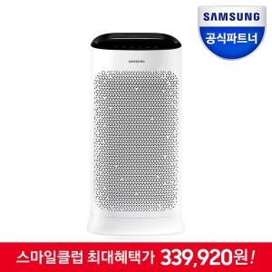 혜택가 33만원대 삼성 공기청정기 AX60N5580WDD