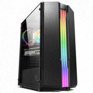 3RSYS 쓰리알 S450 (BLACK) PC케이스