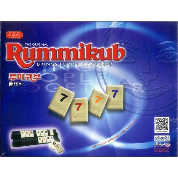 (현대Hmall)(무료배송) 루미큐브 클래식