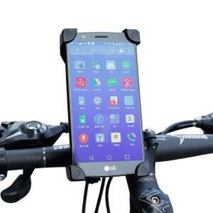 자전거 거치대 핸드폰 휴대폰 가방 용품 - S-세이프티