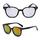 틴트 미러선글라스 패션썬글라스 안경 PVF-1001 L