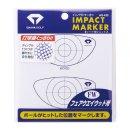 다이야골프 Woodr용 임팩트마커 AS-422 일본타점마커