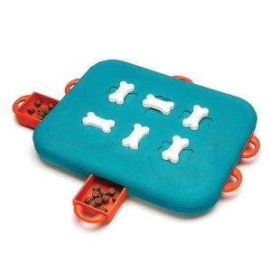 니나오토슨 카지노 (LEVEL3) 반려견 수준별 놀이기구 애견장난감