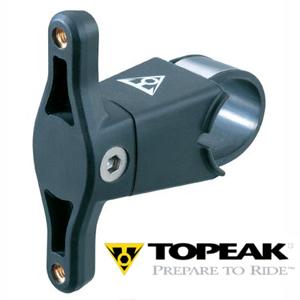 TOPEAK/물통케이지마운트/물통거치대연결브라켓/용품
