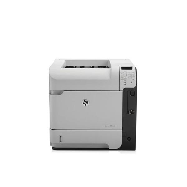 HP 레이저젯 M602n 흑백레이저  중고프린터