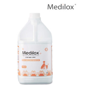 메디록스 살균제 4L
