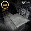 차량용 뒷좌석 차박 드라이빙킷 놀이방매트 싱글형
