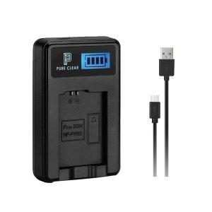 코닥 KLIC-7006 LCD 1구 충전기 M200 M522 M530 M532