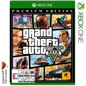 XBOXONE GTA5 프리미엄 온라인 에디션 한글판
