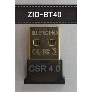 R/블레스정보통신/ZIO-BT40 블루투스 동글