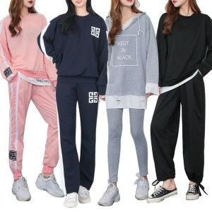 벤티브 여성 트레이닝세트S~4XL 운동복 츄리닝
