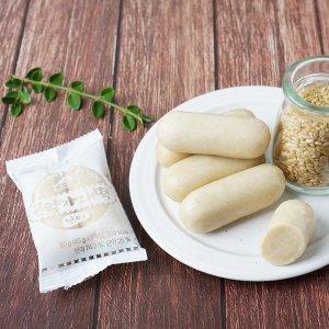 (다신샵) 곤약현미떡 곤약가래떡 현미 7봉 냉동떡