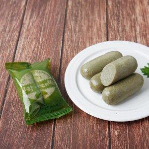 (다신샵) 곤약현미떡 곤약가래떡 쑥 7봉 가래떡 쑥떡