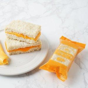 (다신샵) 곤약현미떡 곤약설기 치즈 7봉 치즈떡 설기