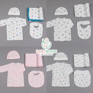A아기용품신생아유아출산 손수건턱받이양말모자속싸개