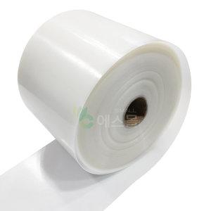 플라스틱물받이/백색 1mm x 60cm x 100m 결로받이