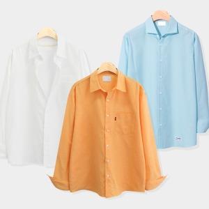 신상 셔츠/봄셔츠/캐주얼/체크/빅사이즈/남성