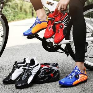 SAOBU 통기성 자전거화 자전거 라이딩 신발 1118