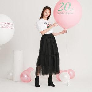 허리 밴딩 샤 미니SK(EL2ES301)