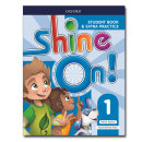 Shine On 1 Student Book 샤인온
