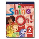 Shine On 2 Student Book 샤인온