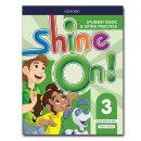 Shine On 3 Student Book 샤인온