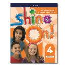 Shine On 4 Student Book 샤인온