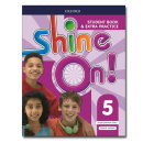 Shine On 5 Student Book 샤인온
