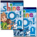 Shine On 1 SET(SB+WB) 샤인온