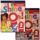 Shine On 2 SET(SB+WB) 샤인온