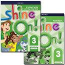 Shine On 3 SET(SB+WB) 샤인온