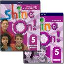 Shine On 5 SET(SB+WB) 샤인온
