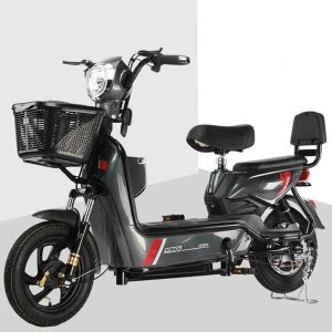 2020최신형 페달 전기자전거 350w 48v 12A납산배터리