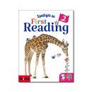 Spotlight on First Reading 2