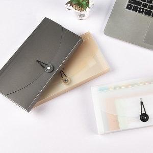 서류 영수증 통장 정리함 보관함 지갑 파우치 집