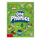Spotlight on One Phonics Student Book