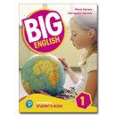 Big English(2E) 1 Student Book 빅잉글리쉬
