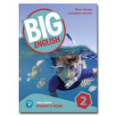Big English(2E) 2 Student Book 빅잉글리쉬