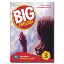 Big English(2E) 3 Student Book 빅잉글리쉬